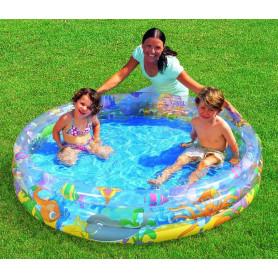 Dětský nafukovací bazén Bestway 152 x 30 cm