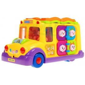 Multifunkční malý autobus Ramiz