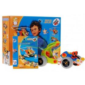 Dětská modelová stavebnice 4 Toys