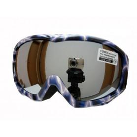 Dětské lyžařské brýle Spheric Montreal