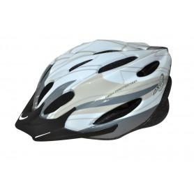 Cyklistická přilba AXERBIKE Voyager Mat Mix