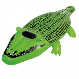 Nafukovací krokodýl Wehncke 165x75 cm