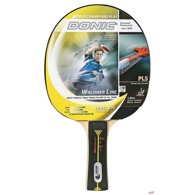 Raketa na stolný tenis DONIC Waldner 500