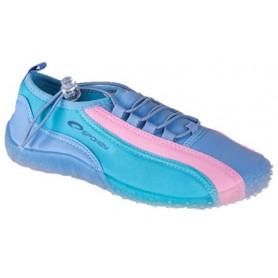 Plážové boty Spokey Blue Lagoon