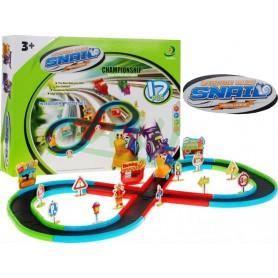 Šnečí závodní dráha Racetrack Snail