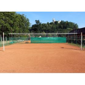 Merco Volejbal Sport volejbalová síť lanko