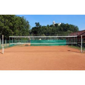 Merco Volejbal Liga sport volejbalová síť