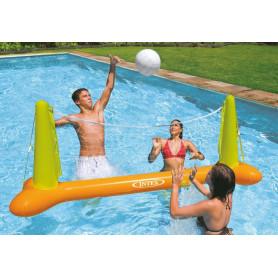 Nafukovací volejbal do bazénu