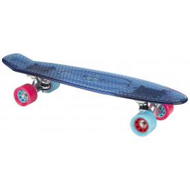 Špičkový pennyboard Nijdam Blue