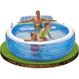 Bazén nafukovací FAMILY CENTER