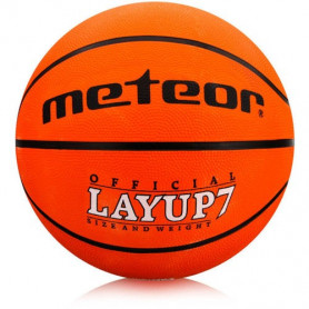 Basketbalový míč Meteor Layup 7
