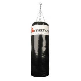 Boxovací pytel Meteor 90 cm s řetězy