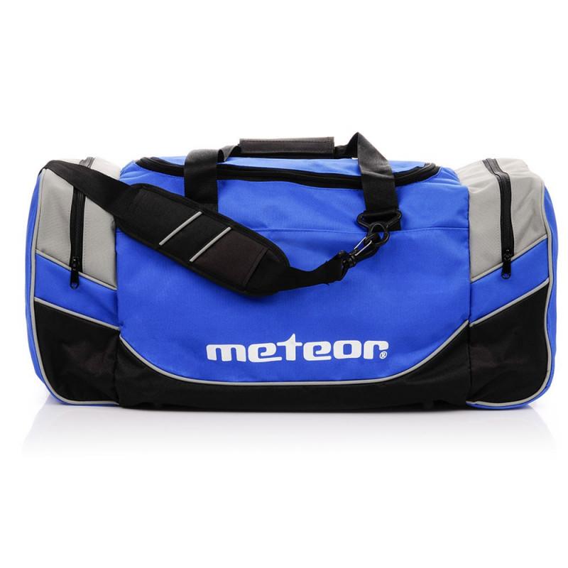 26f13b5871 Sportovní taška Meteor Baldur modrá - ŽijemeŠportom.sk