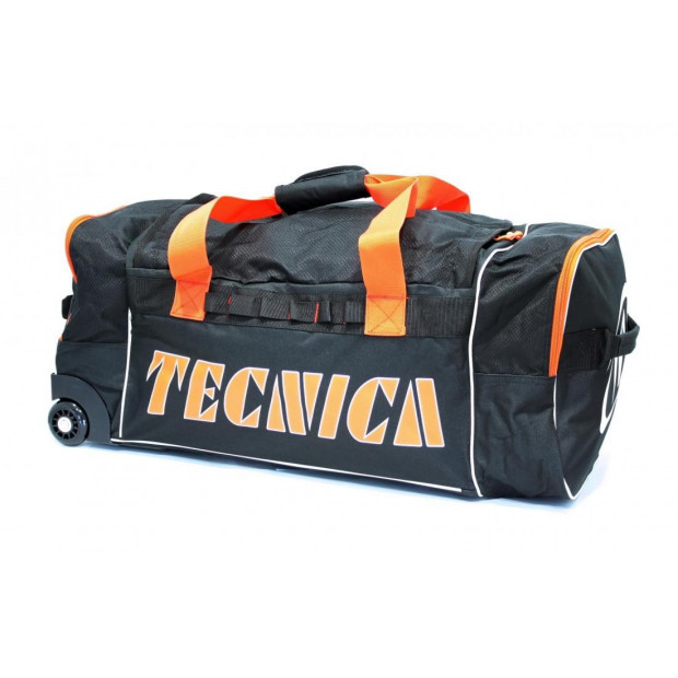 Športová taška s kolieskami Tecnica Roller Travel Bag