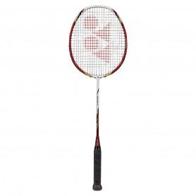 Badmintonová raketa Yonex Voltric 1 White/Red