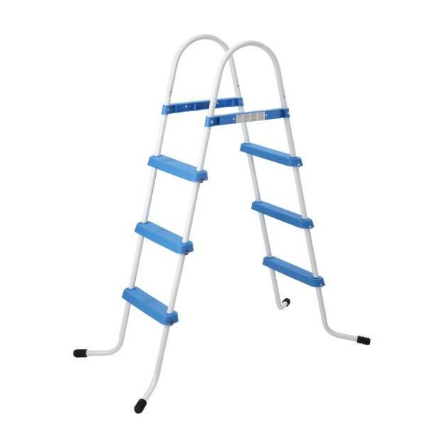 Schodíky do bazéna s výškou 90 cm