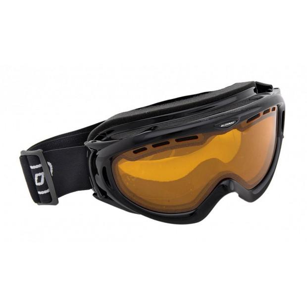 Lyžiarske okuliare Blizzard 905 DAVO Unisex Black