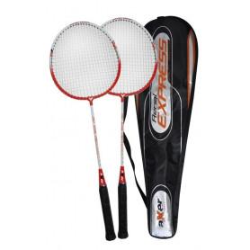 Badmintonový set raket Axer Sport Express