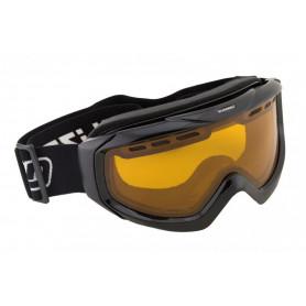 Lyžařské brýle Blizzard 906 DAV Unisex Black Shiny