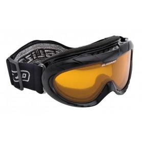 Lyžařské brýle Blizzard 902 DAO Kids/Junior Black Shiny