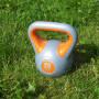 Činka Kettle Bell 8 kg York Fitness