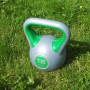 Činka Kettle Bell 16 kg York Fitness