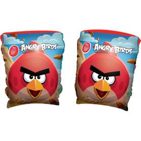 Nafukovací rukávky Bestway Angry Birds