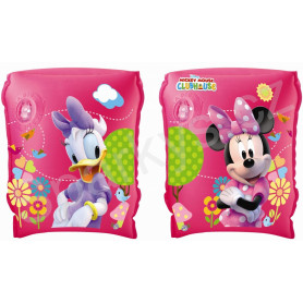 Nafukovací rukávky Bestway Minnie a Daisy