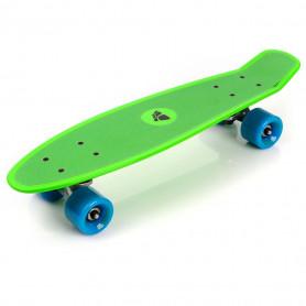 Penny board Meteor Green Hornet