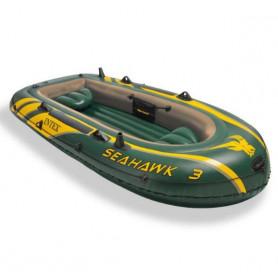 Nafukovací člun Intex Seahawk 3 Set 295 x 137 x 43 cm