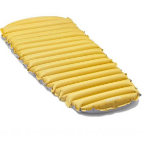 Kempinková matrace Intex 76 x 183 x 10 cm žlutá