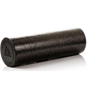 Pěnový válec Meteor EPP Black 15 x 45 cm