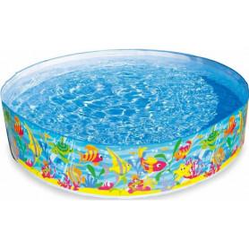 Bazén Intex Oceán 183 x 38 cm