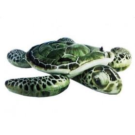 Plovoucí mořská želva Intex 191 x 170 cm