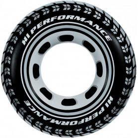 Nafukovací kruh pneumatika Intex 114 cm