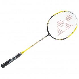 Badmintonová raketa Yonex Muscle Power 5 žlutá