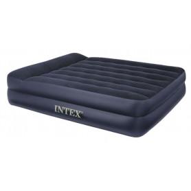 Nafukovací matrace Intex Pillow Rest 152 x 203 x 42 cm