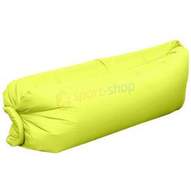 Lazy bag Axer Sport Sofa žlutá