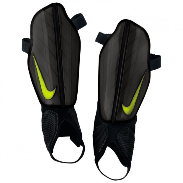 Fotbalové chrániče Nike Protegga Flex Black