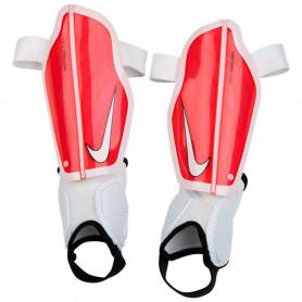Fotbalové chrániče Nike Protegga Flex Junior Pink