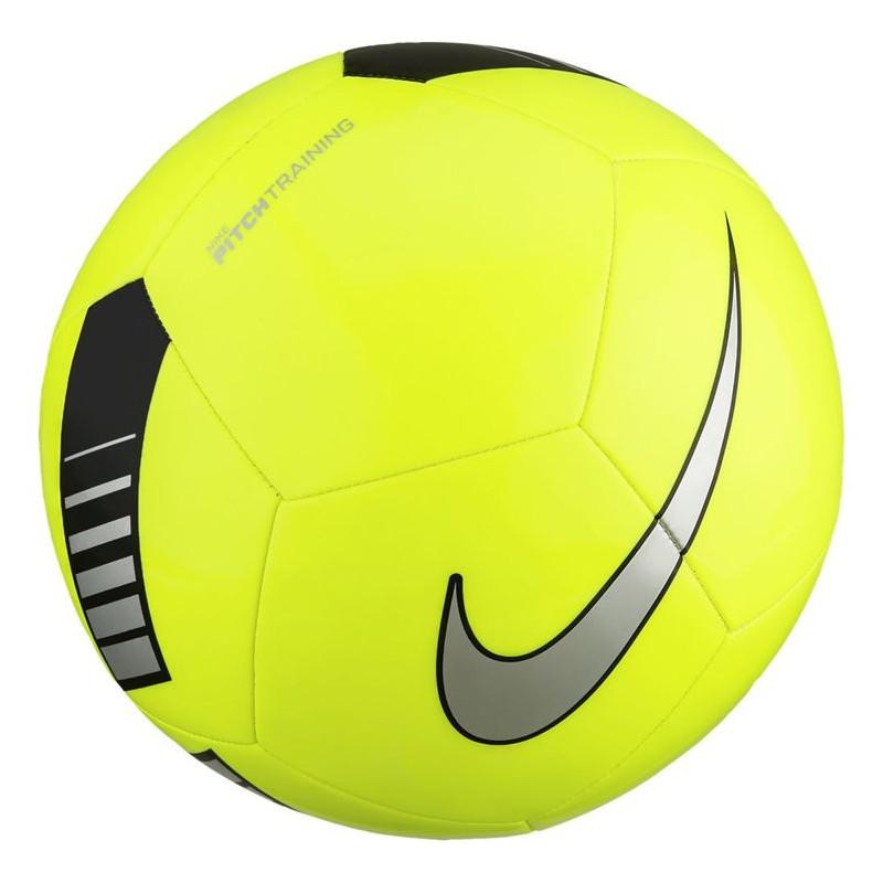 Fotbalový míč Nike Pitch Training Yellow 5