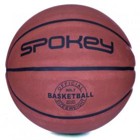 Basketbalový míč Spokey Braziro 6