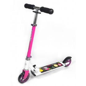 Koloběžka SMJ Sport HT-125 Pink