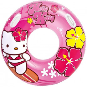 Kruh plavecký Intex Hello Kitty 97 cm