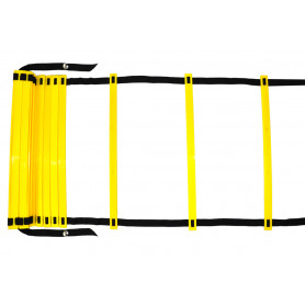 Proskakovačka agility žebřík Axer Sport 12 m