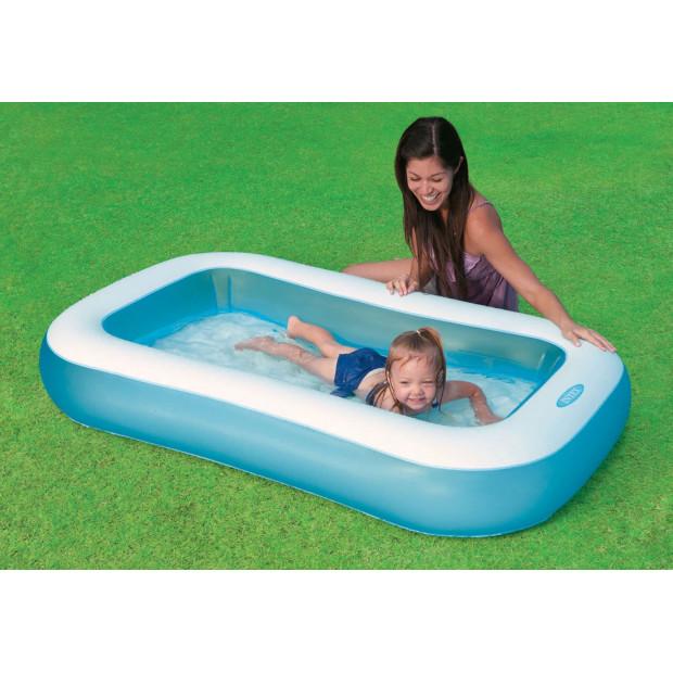 Detský nafukovací bazén Intex Baby Pool