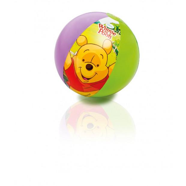 Plážová lopta Intex Disney 51 cm