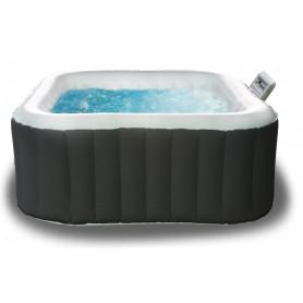 Masážní vířivý bazén HansCraft Alpine M-009LS Lite