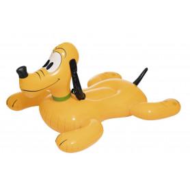 Nafukovací pes Bestway Pluto 117 x 107 cm
