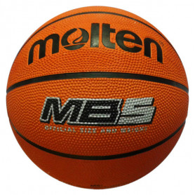 Basketbalový míč Molten MB5
